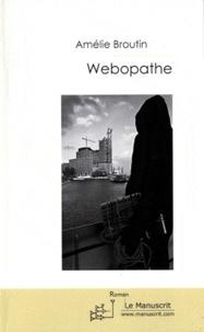 Amélie Broutin - Webopathe.