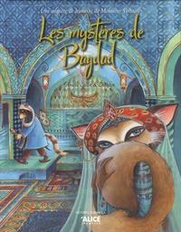Amélie Callot et  Christos - Les mystères de Bagdad.