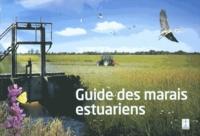 Amélie Cerceau - Guide des marais estuariens.