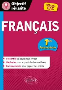 Amélie Charvet - Français 1re toutes séries Spécial Bac.