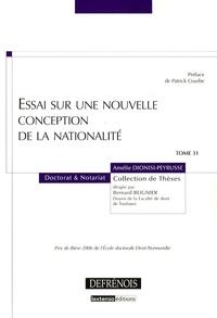 Goodtastepolice.fr Essai sur une nouvelle conception de la nationalité Image