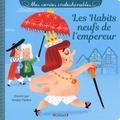 Amélie Falière - Les habits neufs de l'empereur.