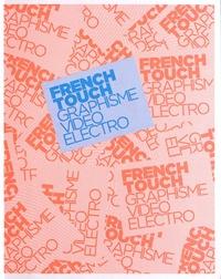 Amélie Gastaut - French Touch - Graphisme, Vidéo, Electro.