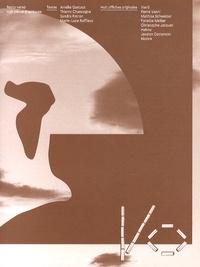 Amélie Gastaut et Thierry Chancogne - Recto Verso - Huit pièces graphiques.