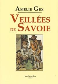 Amélie Gex - .