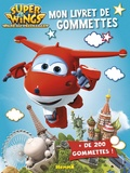 Amélie Gohy - Super Wings.
