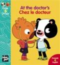 Amélie Graux et  Mellow - At the doctor's, Chez le médecin.