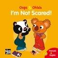Amélie Graux - I'm not scared.
