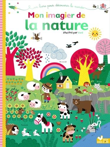 Mon Imagier De La Nature Album
