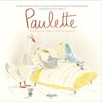 Paulette - Amélie Javaux |