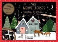 Amélie Laffaiteur - Mes merveilleuses cartes à gratter.