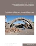 Amélie LeBihan et François Villeneuve - Territoires, architecture et matériel au Levant - Doctoriales d'archéologie syrienne. Paris-Nanterre, 8-9 décembre 2011.