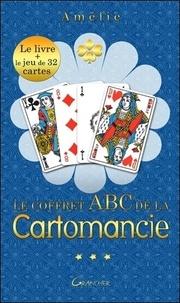 Histoiresdenlire.be Le coffret ABC de la cartomancie Image