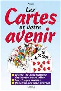 Les cartes et votre avenir -  Amélie |