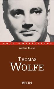 Amélie Moisy - .