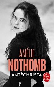 Ebook pour le téléchargement libre net Antéchrista par Amélie Nothomb