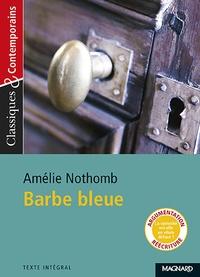 Blackclover.fr Barbe bleue Image
