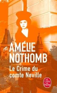 Galabria.be Le Crime du Comte Neville Image