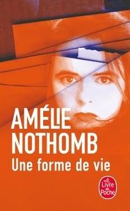 Ebook gratuit italiano télécharger Une forme de vie par Amélie Nothomb
