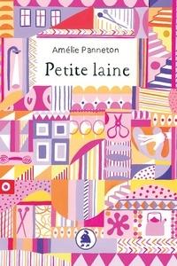 Amelie Panneton - Petite laine.