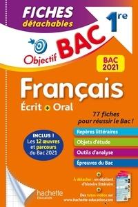 Amélie Pinçon et Amandine Sourisse - Français écrit et oral 1re.