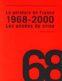 Deedr.fr La peinture en France - 1968-2000 : les années de crise Image