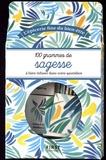 Amélie Poggi - 100 grammes de sagesse à faire infuser dans votre quotidien.