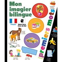 Amélie Raffaelli et Rinatu Coti - Mon imagier bilingue français - Haute Corse - Corse du Sud - 1000 premiers mots.
