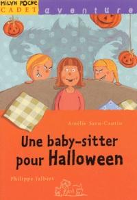 Une baby-sitter pour Halloween.pdf