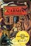 Amélie Sarn - Carmin, le garçon au pied-sabot Tome 1 : .