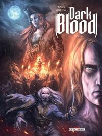 Amélie Sarn et Marc Moreno - Dark Blood Tome 1 : Icare.
