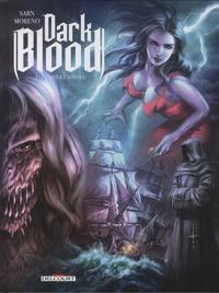 Amélie Sarn et Marc Moreno - Dark Blood Tome 2 : Lumière noire.