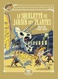 Amélie Sarn et Laurent Audouin - Les aventures fantastiques de Sacré-Coeur  : Le squelette du Jardin des plantes.