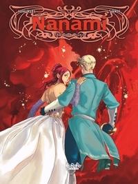 Amélie Sarn et  Nauriel - Nanami - Volume 4 - The Dark Prince.
