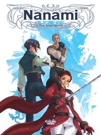 Amélie Sarn et  Nauriel - Nanami - Volume 5 - The final battle.