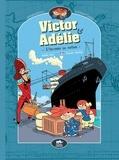 Amélie Sarn et Laurent Audouin - Victor & Adélie, aventuriers extraordinaires Tome 1 : L'inconnu au turban.