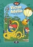 Amélie Sarn et Laurent Audouin - Victor & Adélie, aventuriers extraordinaires Tome 2 : Les cinq crânes.