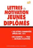 Amélie Van De Wynckele et Laure Marcus - Lettres de motivation jeunes diplômés.