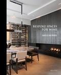 Amélie Vincent et Quique Dacosta - Caves à vin privées - Edition français-anglais-néerlandais-espagnol.