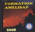 Alain Flaujat - Formation AMELISAP - CD audio.