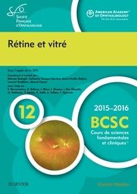 American Academy Ophthalmology - Rétine et vitré - Section 12.