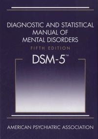 American Psychiatric Asso - Diagnostic and Statistical Manual of Mental Disorders.