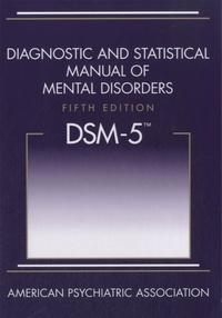 American Psychiatric Asso - Diagnostic and Statistical Manual of Mental Disorders.