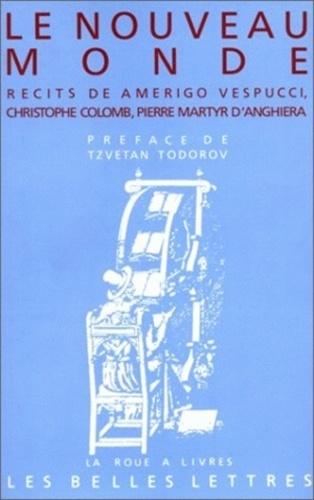 Amerigo Vespucci et Pierre Martyr d'Anghiera - Le Nouveau Monde.