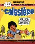 Améziane - Les 40 commandements de la caissière.