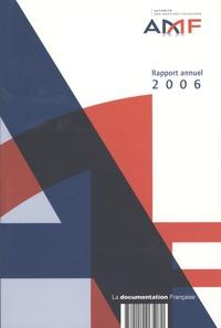 Galabria.be Autorité des marchés financiers - Rapport annuel 2006 Image
