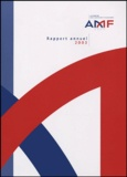AMF - Autorité des marchés financiers - Rapport annuel 2003.