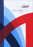 AMF - Autorité des marchés financiers - Rapport annuel 2004.