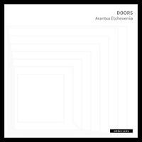 Ami Barak - Arantxa Etcheverria: Doors - Edition anglais-roumain.