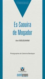 Ami Bouganim - Es-Saouira de Mogador.